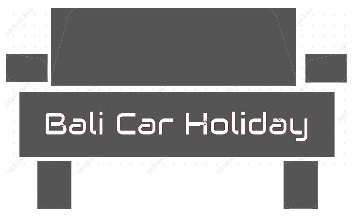 Bali Car Holiday